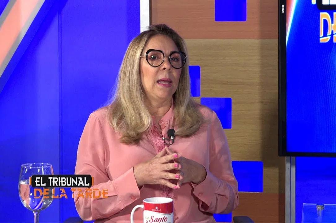 (Audio) Iris Guaba manda a los compañeribots a descalificar periodistas